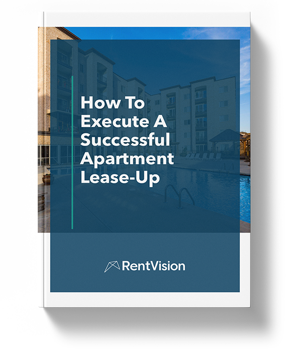 How To Execute A Successful Apartment Lease-Up Cover Photo