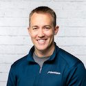 Lucas Hains - Director of Business Development