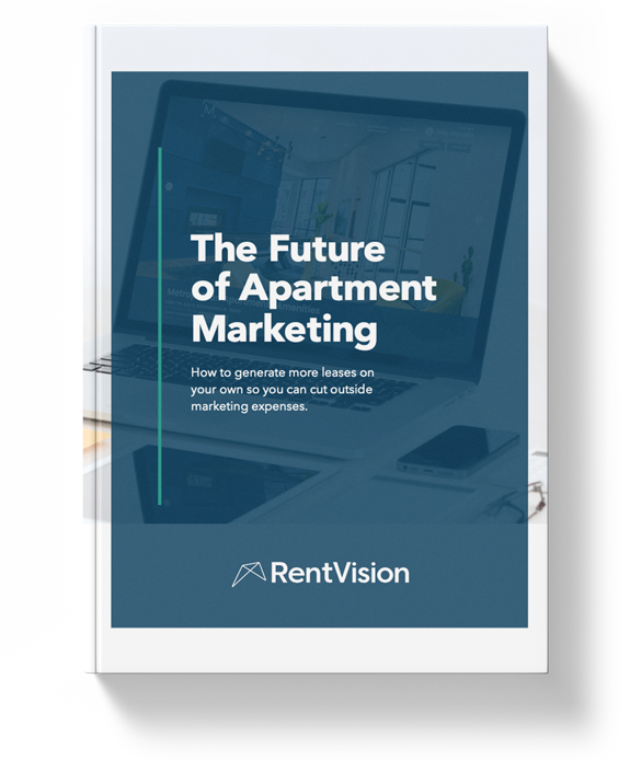 The Future of Apartment Marketing Cover Photo