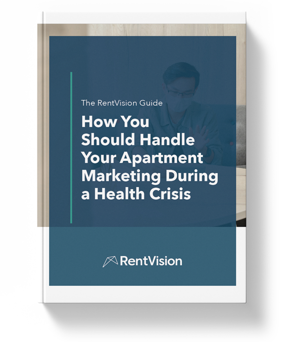 How You Should Handle Your Apartment Marketing During a Health Crisis Cover Photo