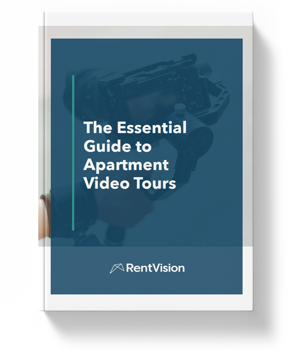 The Essential Guide to Apartment Video Tours Cover Photo