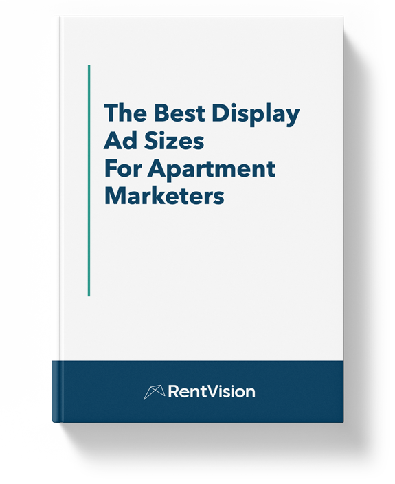 The Best Display Ad Sizes For Apartment Marketers Cover Photo